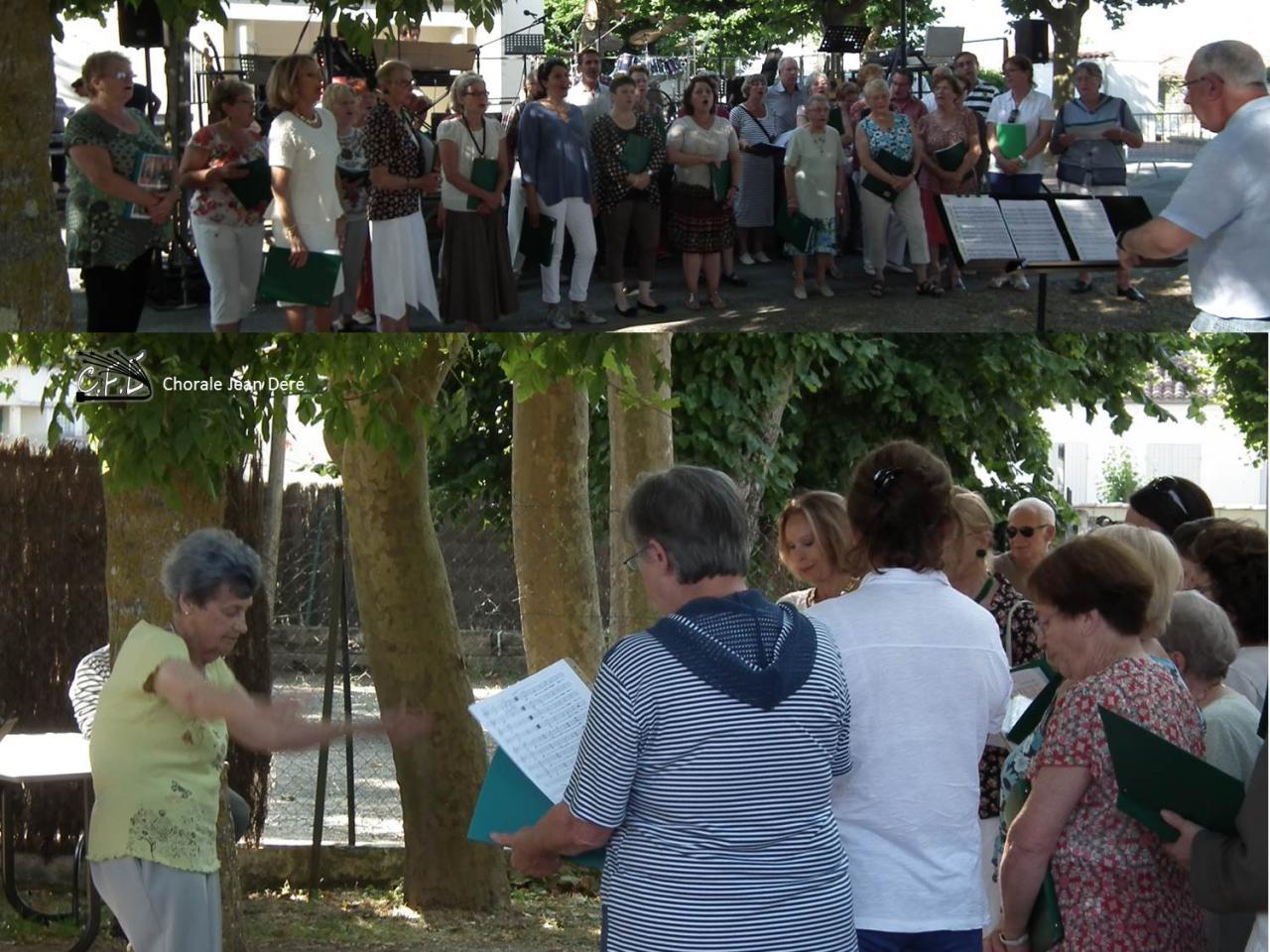 02 Chorale Jean Deré