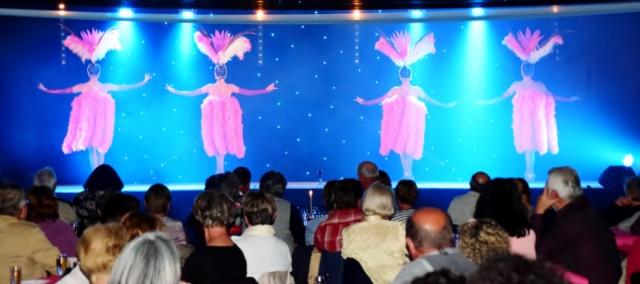 Cabaret PORT DES BARQUES 004