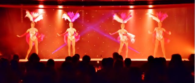 Cabaret PORT DES BARQUES 005
