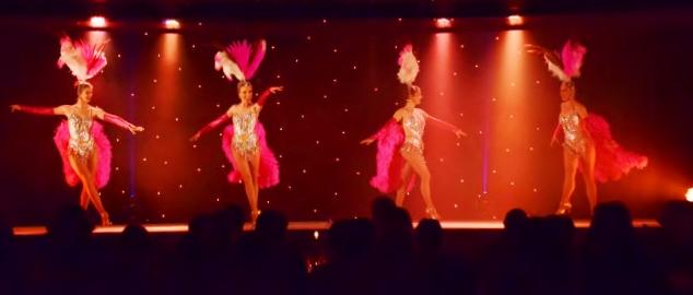 Cabaret PORT DES BARQUES 006