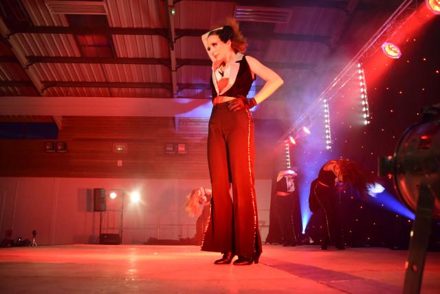 Cabaret PORT DES BARQUES 014