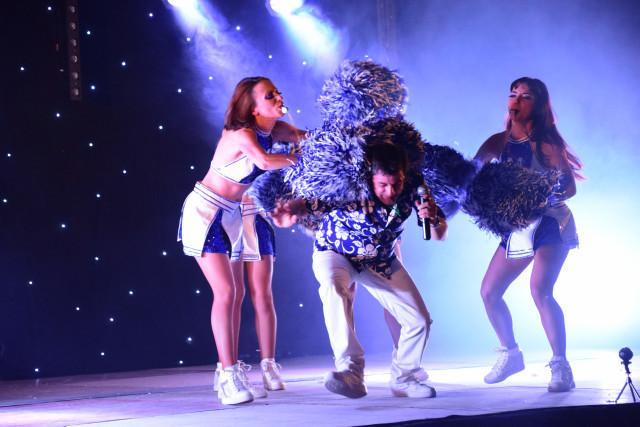 Cabaret PORT DES BARQUES 019