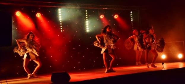 Cabaret PORT DES BARQUES 021