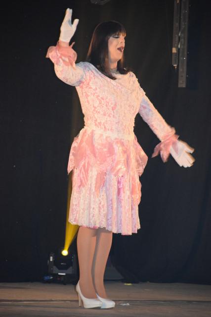 Cabaret PORT DES BARQUES 026