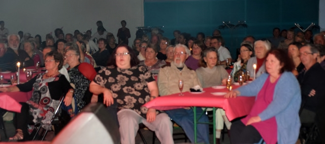 Cabaret PORT DES BARQUES 031