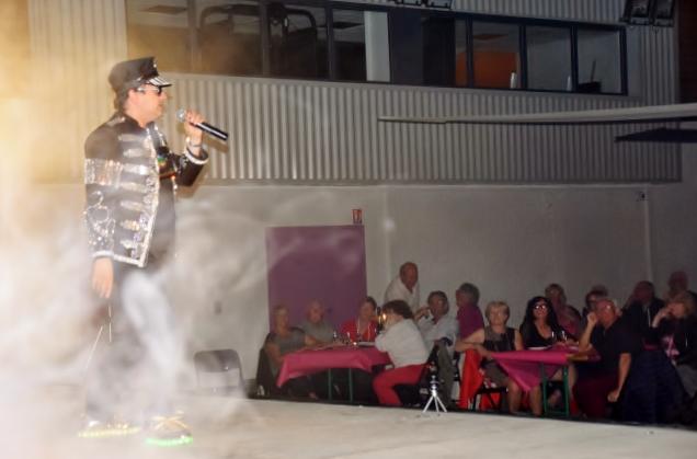 Cabaret PORT DES BARQUES 032