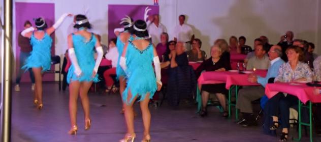 Cabaret PORT DES BARQUES 036