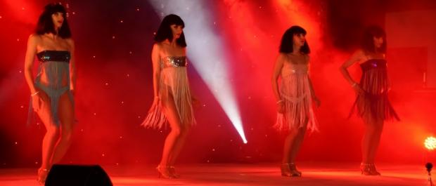 Cabaret PORT DES BARQUES 046
