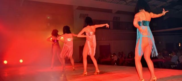 Cabaret PORT DES BARQUES 048