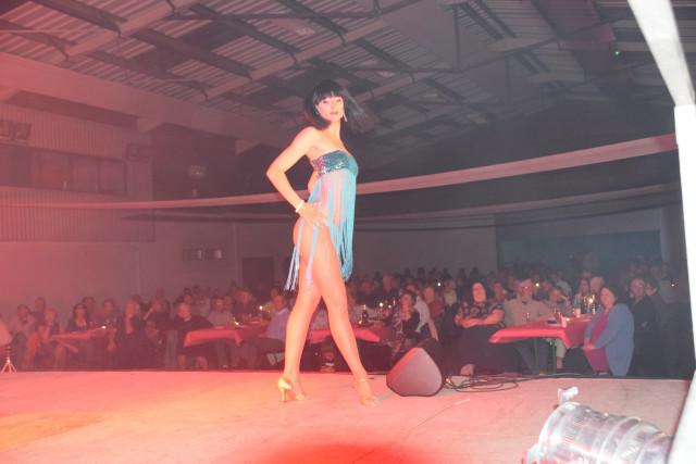 Cabaret PORT DES BARQUES 049