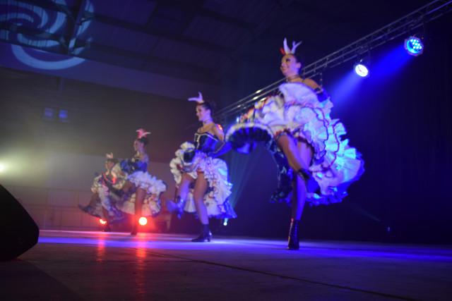 Cabaret PORT DES BARQUES 051