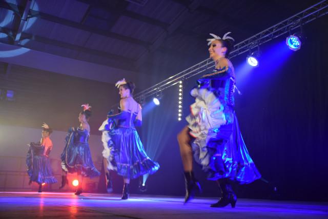Cabaret PORT DES BARQUES 052
