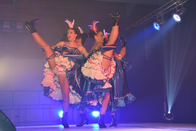 Cabaret PORT DES BARQUES 054