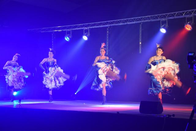 Cabaret PORT DES BARQUES 055