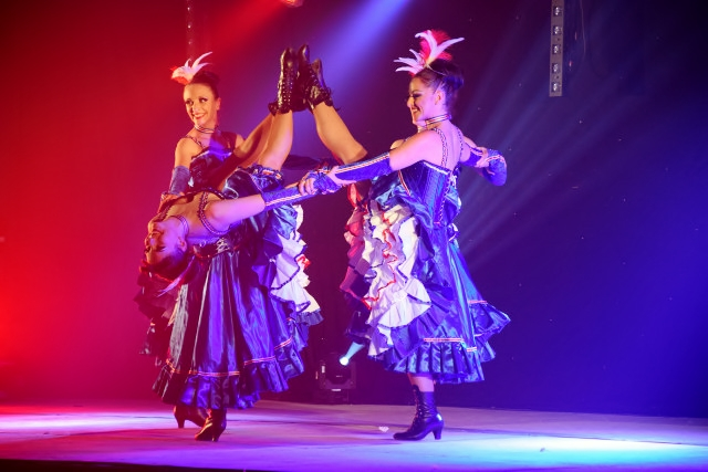 Cabaret PORT DES BARQUES 057