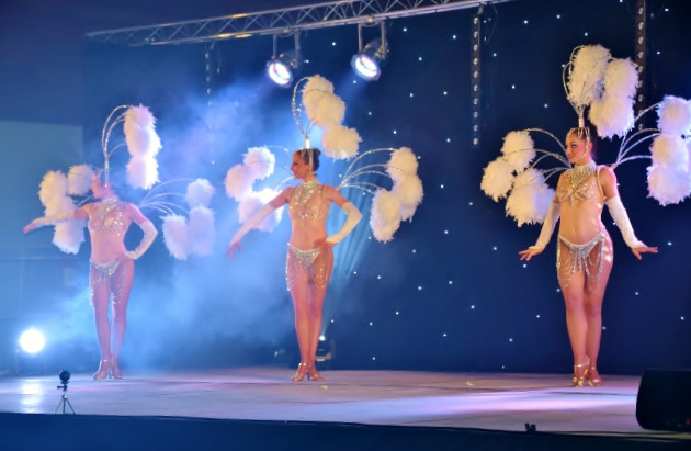 Cabaret PORT DES BARQUES 067