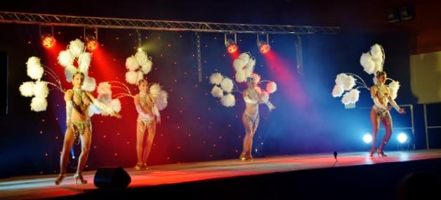 Cabaret PORT DES BARQUES 068