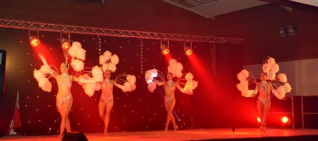 Cabaret PORT DES BARQUES 070