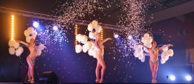 Cabaret PORT DES BARQUES 072