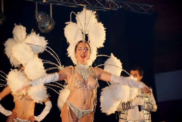 Cabaret PORT DES BARQUES 075