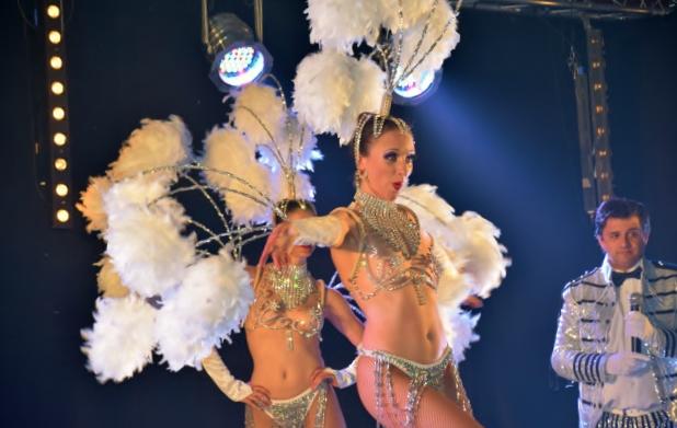 Cabaret PORT DES BARQUES 078