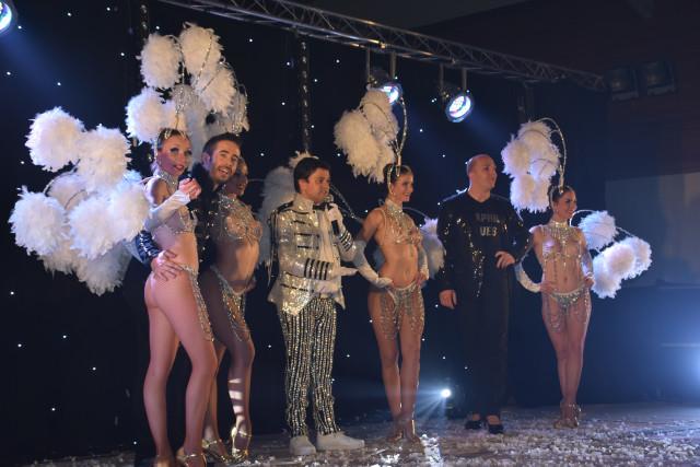 Cabaret PORT DES BARQUES 079