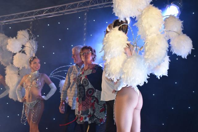 Cabaret PORT DES BARQUES 082