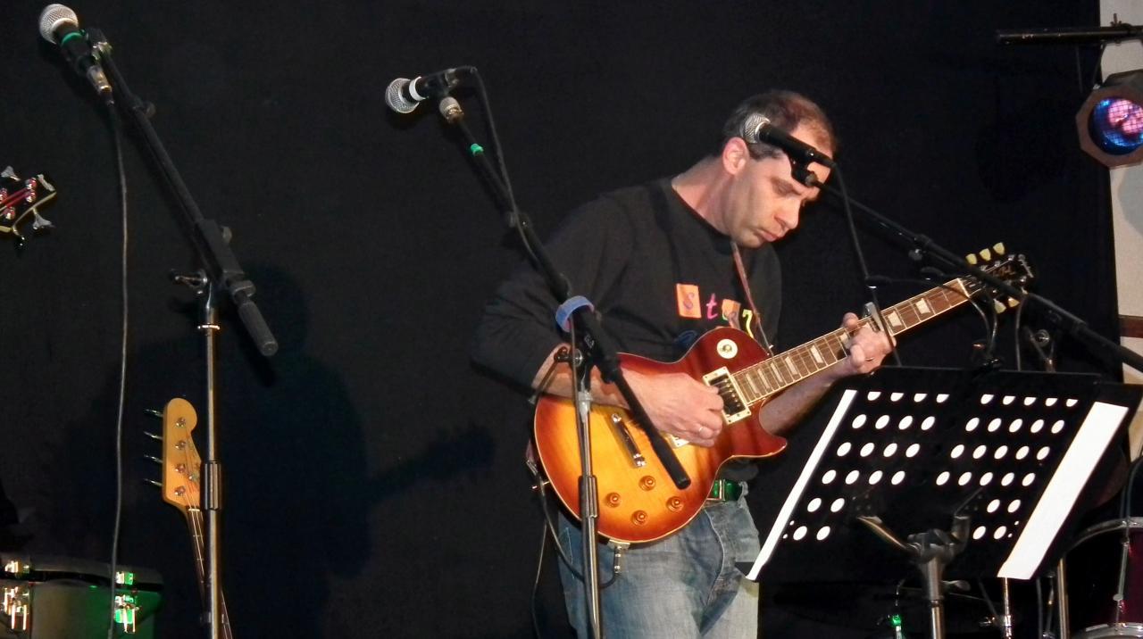 Guitare 025