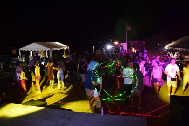 Port des Barques en fête