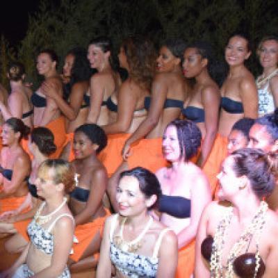 Journées Polynésiennes