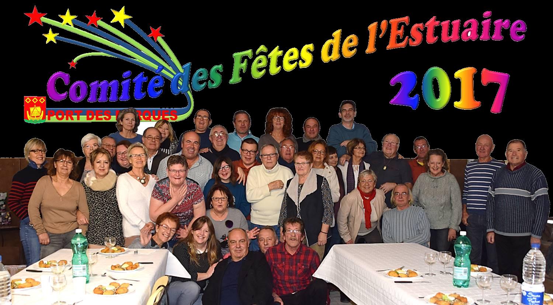 Benevoles 2017 2