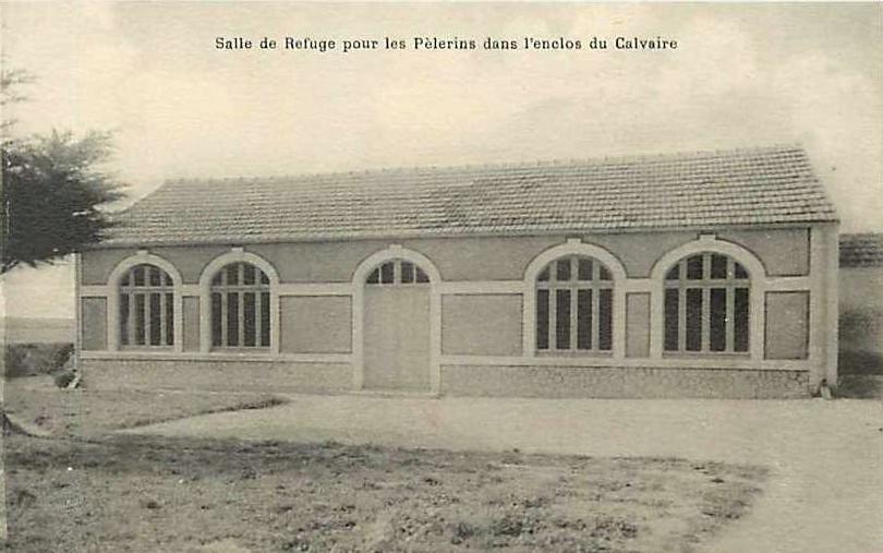 Salle de l'évêché