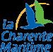 Logo charente maritime svg