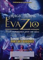 Magie 2021 affiche web