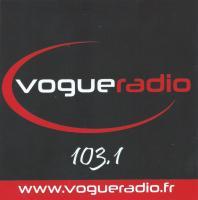 Vogueradio site